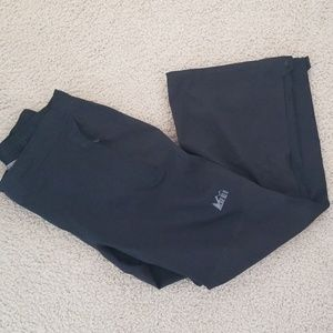 REI waterproof pants